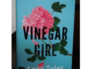 Vinegar Girl / Anne Tyler