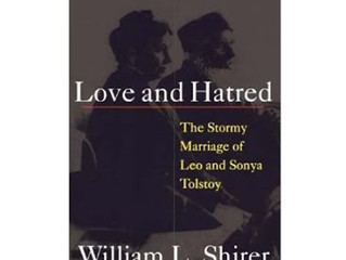 Love and hatred / William L. Shirer