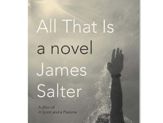 All that is / James Salter