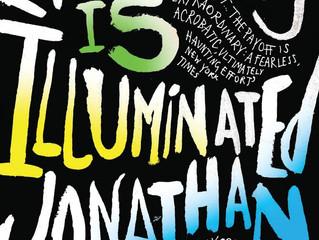 Everything is illuminated / Jonathan Safran Foer