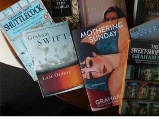 Mothering day / Graham Swift