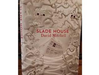 Slade House / David Mitchell