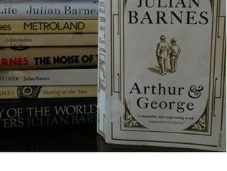 Arthur & George / Julian Barnes