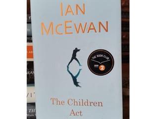 The Children Act / Ian McEwan