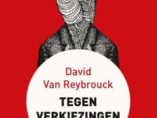 Tegen verkiezingen/ David van Reybrouck