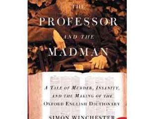 The professor and the madman / Simon Winchester