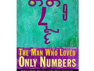 The Man who loved only Numbers / Paul Hoffman