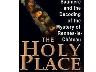 The Holy Place / Henry Lincoln