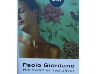 Het zwart en het zilver / Paolo Giordano