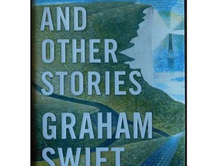 England and other stories / Graham Swift