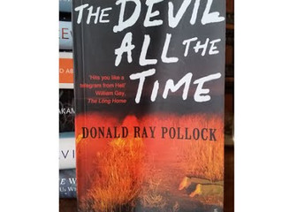 The devil all the time / Donald Ray Pollock