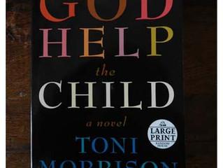 God help the child / Toni Morrison