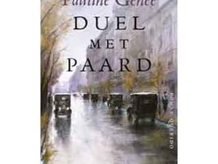 Duel met Paard / Pauline Genee
