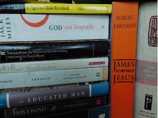 God een biografie / Jack Miles