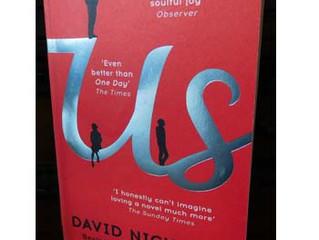 Us / David Nicholls