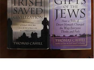 The Gifts of the Jews / Thomas Cahill