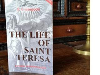 The life of Saint Teresa / P. Grisogono
