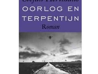 Oorlog en Terpentijn / Stefan Hertmans