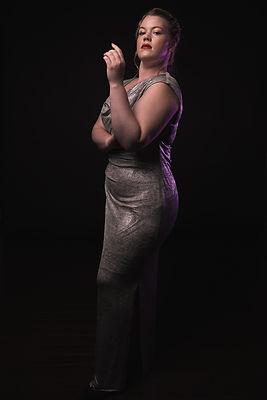 Jacqueline Model Portfolio