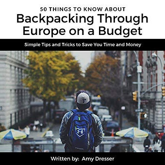 Backpacking on a Budget