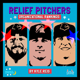 Relief Pitchers