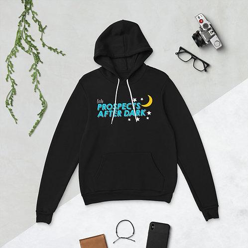 Prospects after Dark - Unisex hoodie