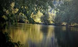 Canal de la Broye (Suisse)
