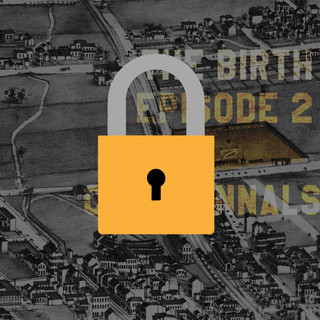 Coming Soon - Episode 2: The Birth