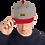 Thumbnail: BiRDS- MiLB Charity - Classic Snapback Hat