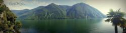 Lac de Lugano (Tessin)