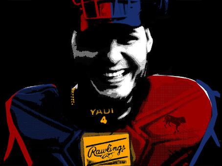 Ranking Yadi's Gear - By Justin Striebel
