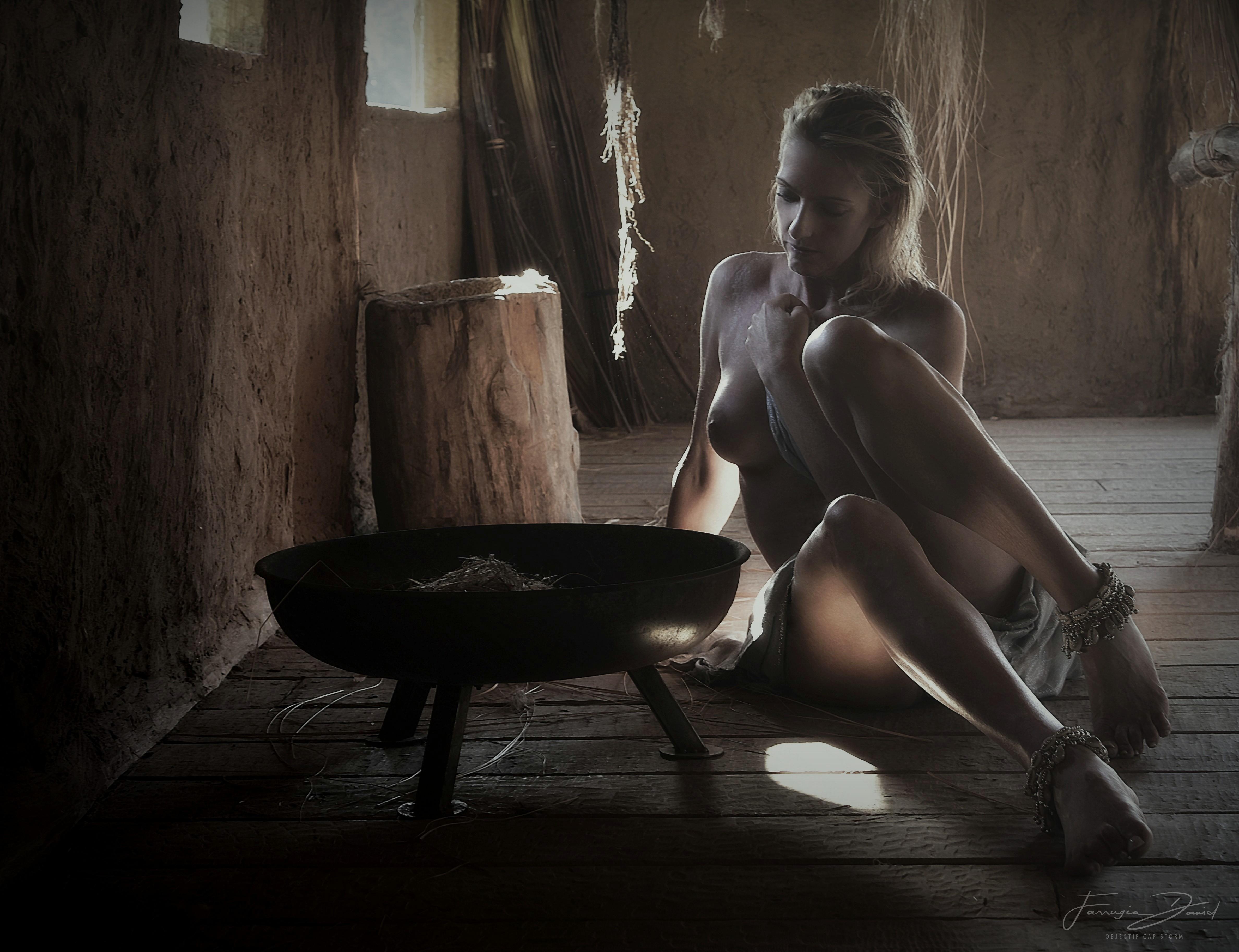 En terre Amazone..!