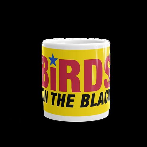 BiRDS- MiLB Charity - Mug, 11z & 15 oz