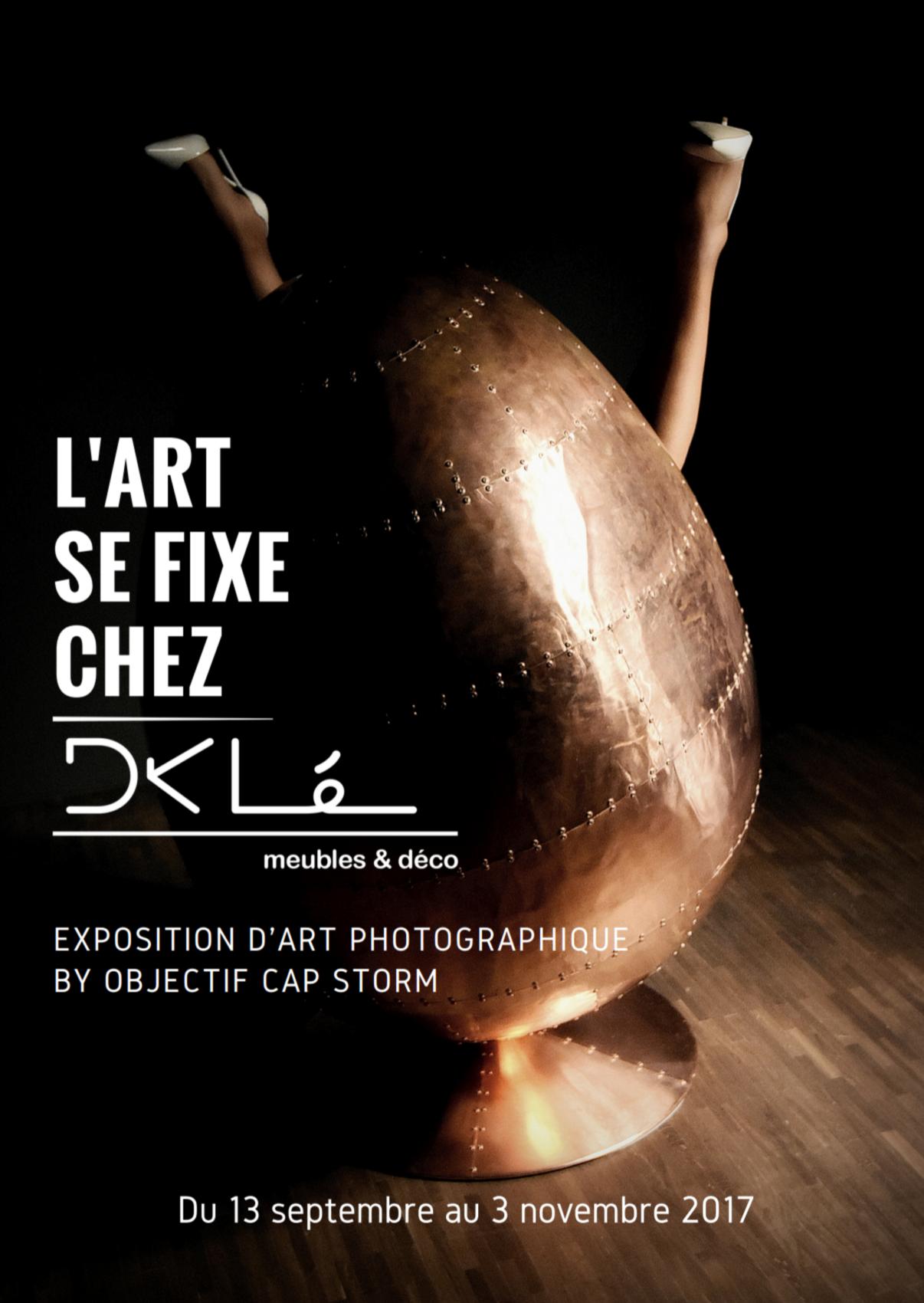 Exposition Art Photographique