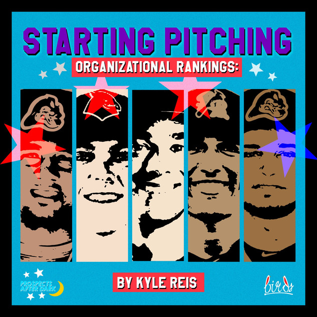 Starting Pitching