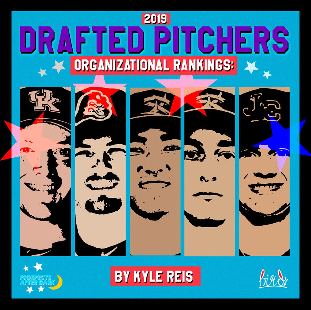 Drafted Pitchers