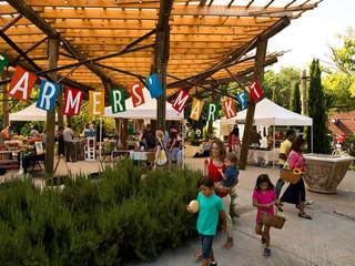 The Bernice Garden Farmer's Market