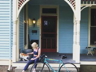 Featured Resident: Nicole Boddington