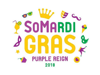 Celebrate Mardi Gras in SoMa
