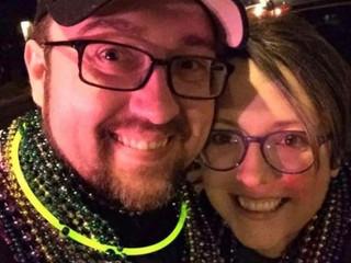 Meet Your Neighbors: Russell & Macy