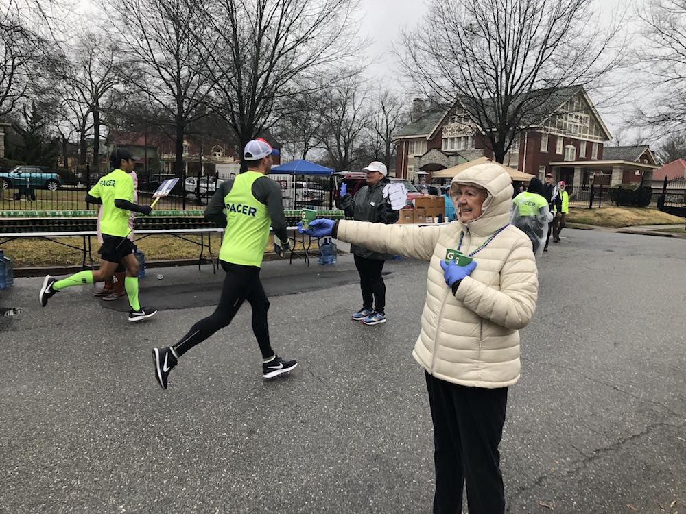 Little Rock Marathon