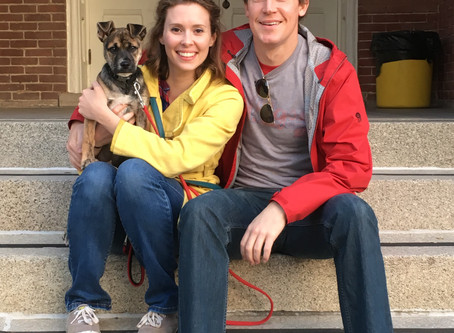Featured Residents: Anna Kimmell and Micah McClain