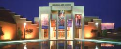 The Arkansas Arts Center