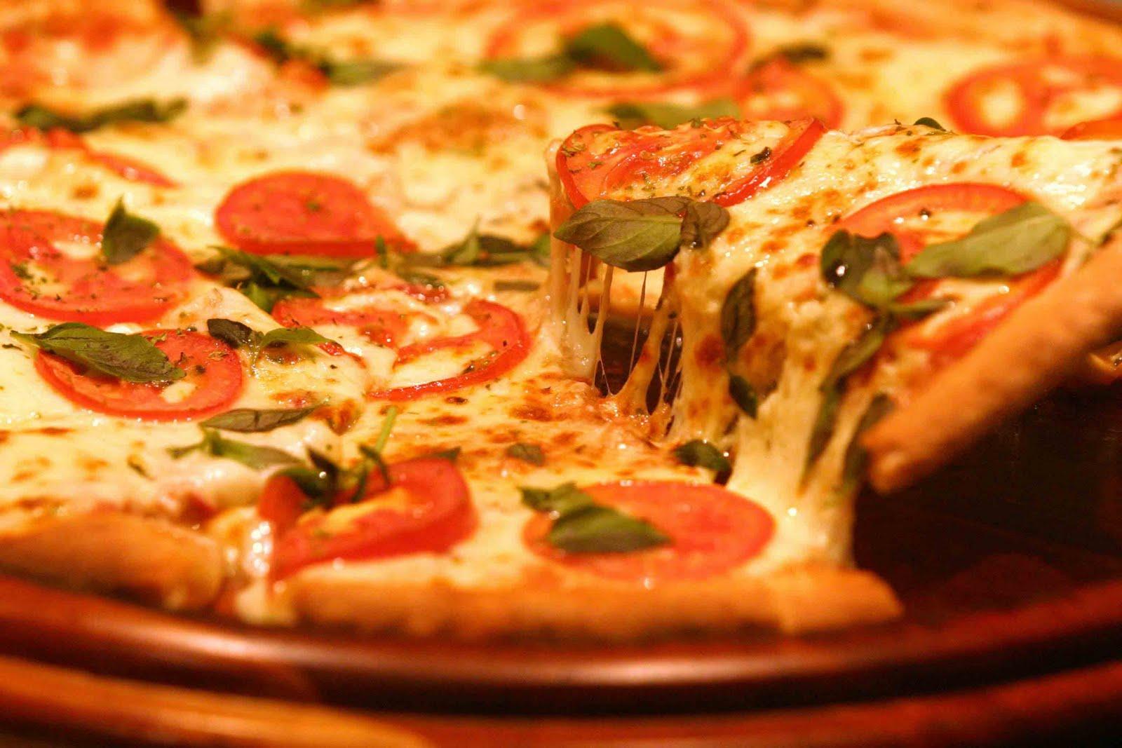 Raduno Pizza