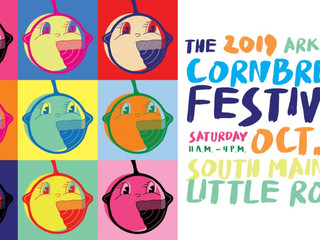 Arkansas Cornbread Festival