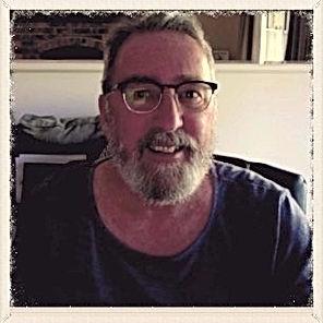 Alan Sanders