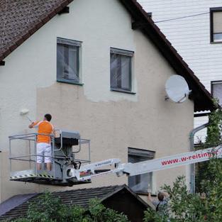 Haus-Renovationen aller Art