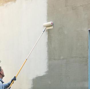 Malerarbeiten aller Art / Partner