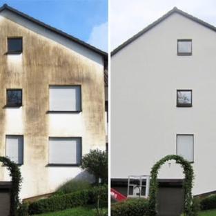 Renovationen/Reinigungen