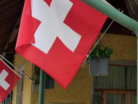 Die Stimmung in der Schweizer Wirtschaft hellt sich weiter auf